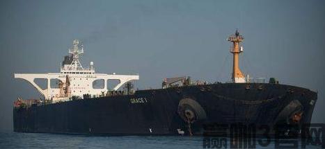 美国扣押伊朗油轮卖掉船上200万桶石油,获利1.1亿美元